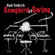 Songbird of Swing! CD Cover
